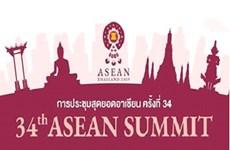 Despliega Tailandia 10 mil efectivos para garantizar la seguridad durante la XXXIV Cumbre de la ASEAN