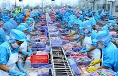 Ventas del sector agroforestal y acuícola de Vietnam alcanzan casi 20 mil millones de dólares en 2019