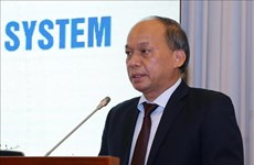 Fomentan Vietnam y Filipinas lazos de amistad