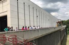Central hidroeléctrica de Tri An, hito en las relaciones Vietnam-Rusia