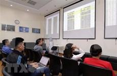 Apoya Japón a Vietnam en fortalecimiento de transparencia del mercado de acciones
