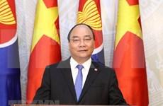 Apunta Vietnam a fortalecer su papel como miembro activo de la ASEAN