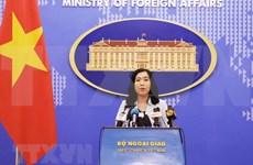 Exige Vietnam a China indemnizar a pesadores