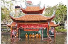 Artesanos vietnamitas preservan la arquitectura tradicional en la vida contemporánea