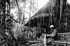 Vietnam en la mirada de un corresponsal de guerra australiano