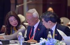 Asiste Vietnam a reunión de Asamblea Interparlamentaria de la ASEAN en Tailandia