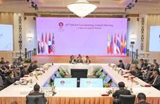 Insta Vietnam a la ASEAN a promover el diálogo y la cooperación