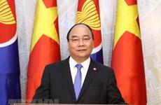 Premier vietnamita insta por una ASEAN unida