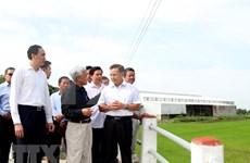 Vietnam ayuda a Laos en desarrollo agrícola