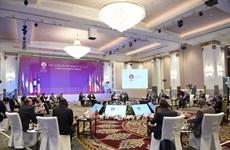 Concluye premier vietnamita sus actividades en Cumbre de ASEAN en Tailandia