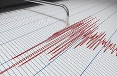 Nuevo terremoto de magnitud  7,5 en la escala Richter estremece a Indonesia