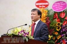 Proponen incrementar programas amistosos entre Vietnam y República Checa