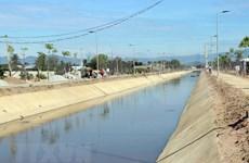 Inauguran en Vietnam las obras de expansión y solidificación del canal del puente Ngoi