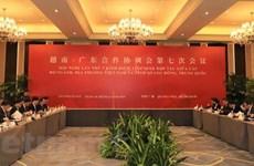 Revisan Vietnam y China resultados de cooperación entre localidades de ambos países