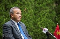 Vietnam participará activamente en Cumbre del G20 en Japón, destaca embajador