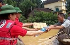 Desarrollan en Vietnam proyecto de resiliencia frente a desastres naturales