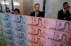 Preocupa a empresarios tailandeses subida de la moneda nacional