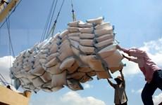 Exporta Vietnam más de dos millones de toneladas de arroz en el primer semestre de 2019