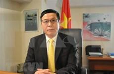 Afirman que nuevo TLC marca hito en relaciones comerciales entre Vietnam y la UE