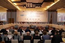 Foro Empresarial de Vietnam resaltará papel de las empresas en desarrollo sostenible