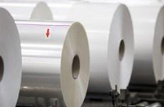 Piden en Vietnam investigación antidumping sobre polipropileno biorientado de China, Tailandia y Malasia