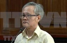 Condenan en Vietnam a culpable de actos subversivos contra la administración popular