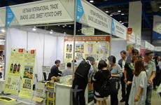 Promocionan empresas vietnamitas productos de exportación en Corea del Sur