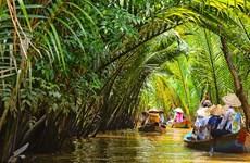 Ofrece Delta del Mekong posibilidades para el agroturismo