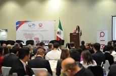 Reafirma México importancia del Acuerdo Transpacífico para la diversificación comercial