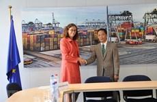 Abre Tratado de Libre Comercio oportunidades para mercancías vietnamita en el mercado europeo