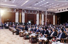 Tratan países del Mecanismo de Cooperación Lancang-Mekong sobre desarrollo de tecnologías de la información