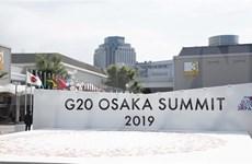 Inauguran Cumbre del G20 en la ciudad japonesa de Osaka