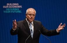 Australia apoya esfuerzos de Tailandia para concluir negociaciones sobre RCEP