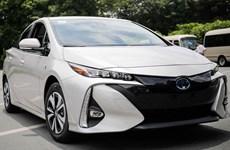 Invierte Toyota casi dos mil millones de dólares al desarrollo de vehículos híbridos en Indonesia