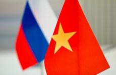 Refuerzan Vietnam y Rusia relaciones de amistad y cooperación