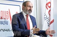 Realizará primer ministro de Armenia visita oficial a Vietnam
