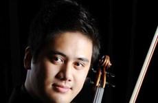 Celebrarán en Vietnam Concurso Internacional de Violín y Música de Cámara