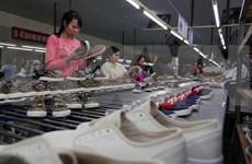 Vaticinan que el Tratado de Libre Comercio con la UE impulsará al sector del calzado de Vietnam
