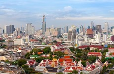 Impulsa Tailandia construcción de ciudades inteligentes