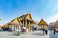Baja Tailandia su pronóstico de ingreso por turismo en 2019