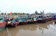 Se prepara Vietnam para enfrentar el  tifón Mun