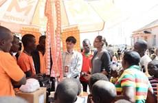 Desarrollará Banco Mundial con empresa vietnamita proyecto social en Mozambique