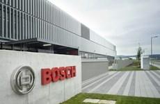 Conmemora empresa Bosch cinco años de asistencia a investigaciones en Vietnam