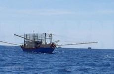 Vietnam aplica medidas de protección ciudadana a pescadores detenidos en Malasia