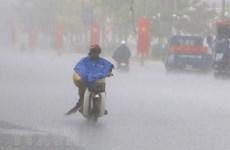 Tifón Mun se degrada a depresión tropical tras impactar Vietnam