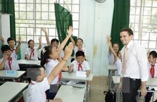 Vietnam entre los 10 mejores países del mundo para extranjeros