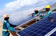Proyecta Vietnam el aprovechamiento de la energía solar en 2019