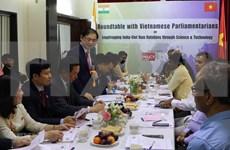 Impulsan Vietnam e India cooperación en ciencia tecnología