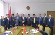 Vietnam promueve colaboración de prensa con países europeos