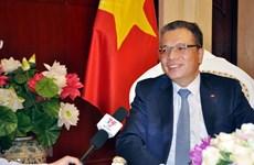Embajador vietnamita destaca avances significativos en la cooperación con China
